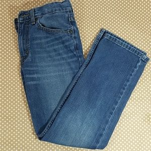 Kids Levi Denims